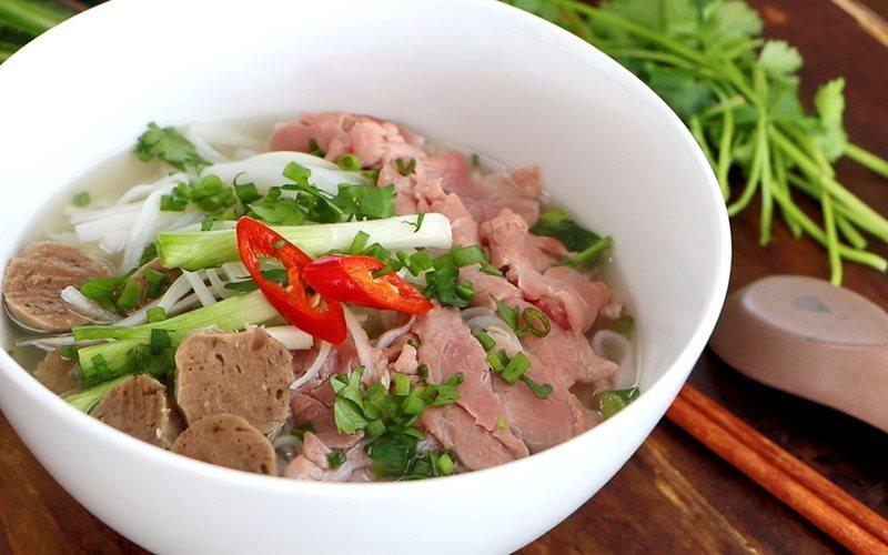 quán ăn ngon Lào Cai