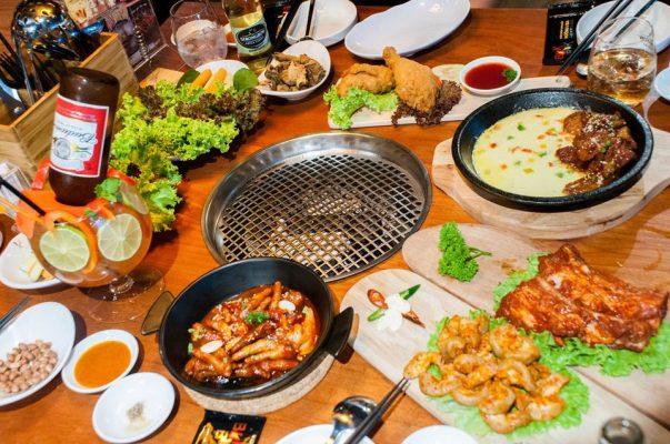 quán ăn ngon Nghệ An