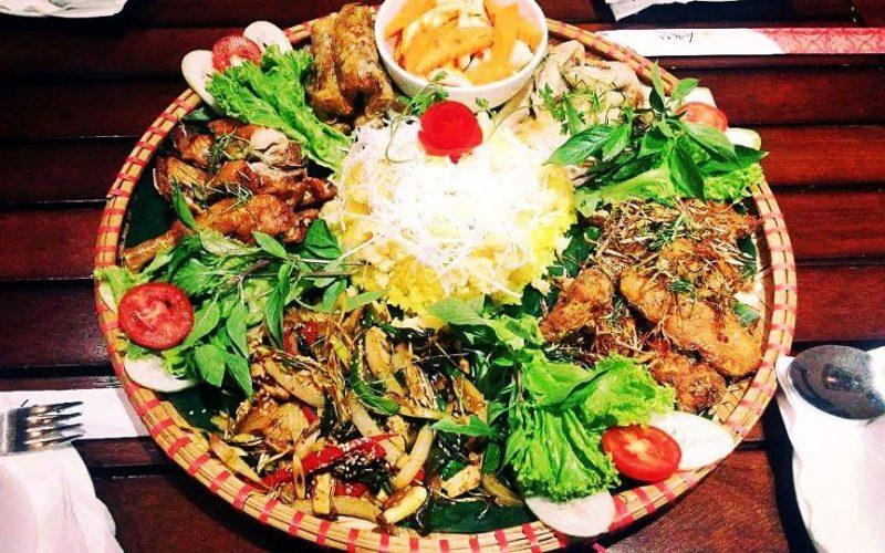 quán ăn ngon Phan Thiết