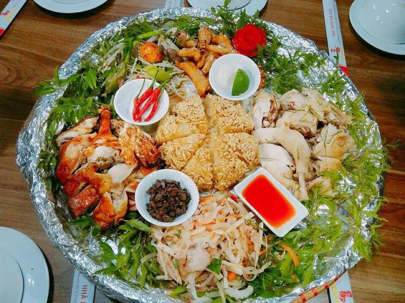 quán ăn ngon Tuyên Quang