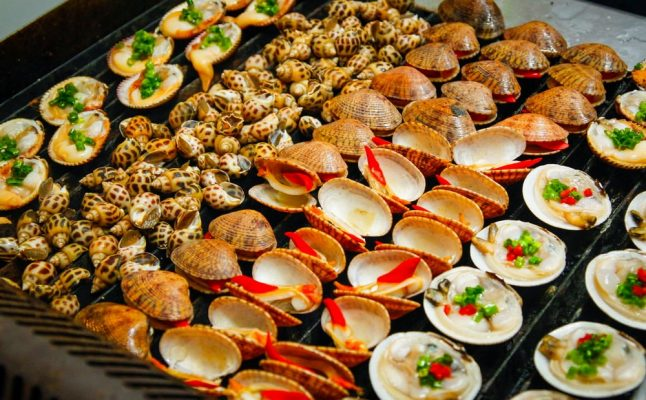 quán ăn ngon Vĩnh Long