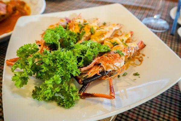 quán ăn ngon Yên Bái