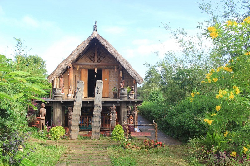 Review kinh nghiệm phượt du lịch Buôn Mê Thuột Đắk Lắk từ A-Z