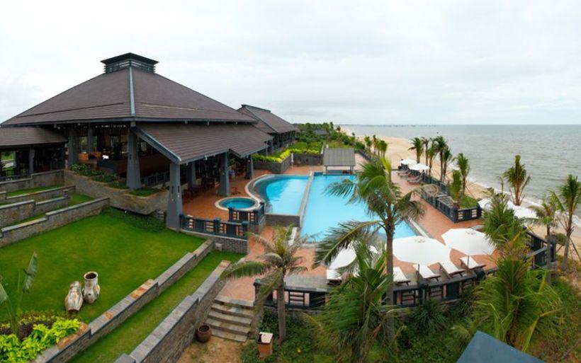 Top 10 Nhà nghỉ khách sạn Long Hải ở Vũng Tàu chinh phục mọi du khách