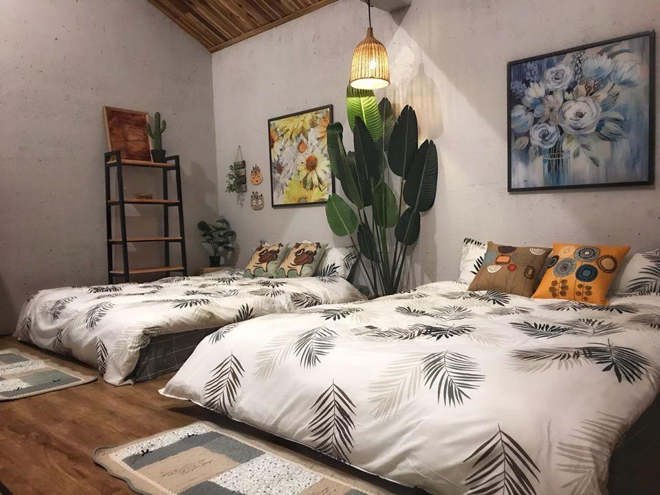 Top 10 homestay Lagi giá rẻ đẹp gần biển Cam Bình, Đồi Dương tốt nhất