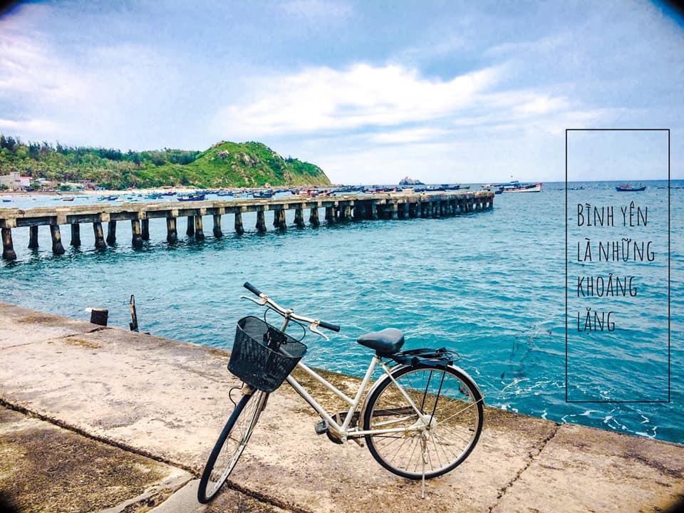 Top 8 Nhà nghỉ, homestay Cù Lao Xanh giá rẻ view biển đẹp tốt nhất
