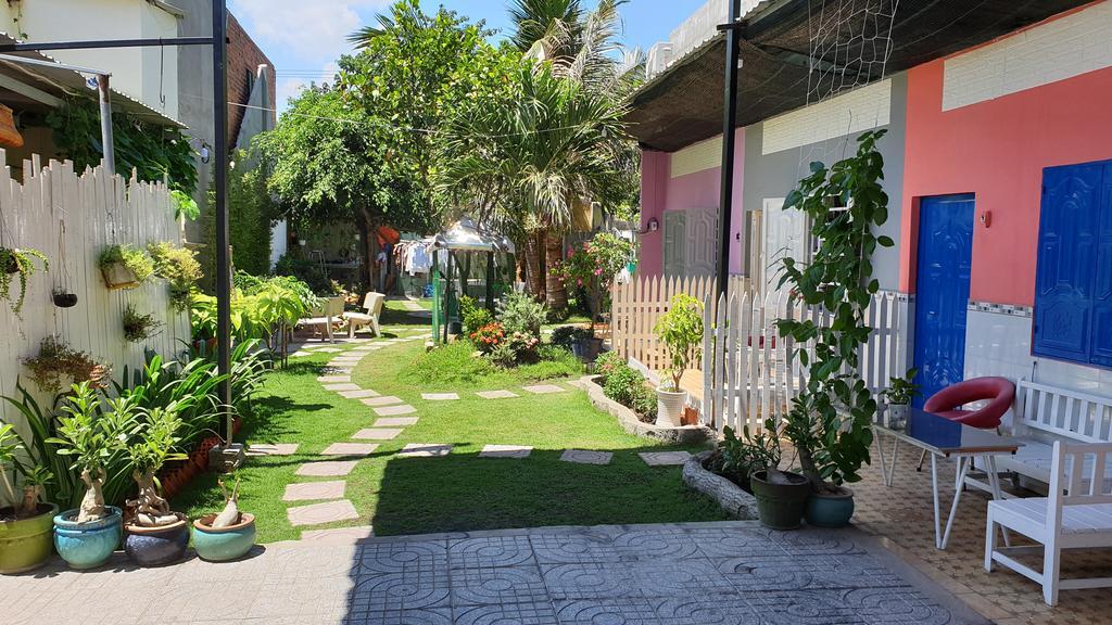 Top 4 homestay Long Hải giá rẻ đẹp bình dân gần biển đáng lưu trú nhất