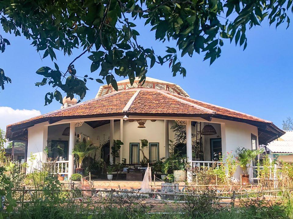 Top 12 homestay Lagi giá rẻ đẹp gần biển Cam Bình, Đồi Dương tốt nhất