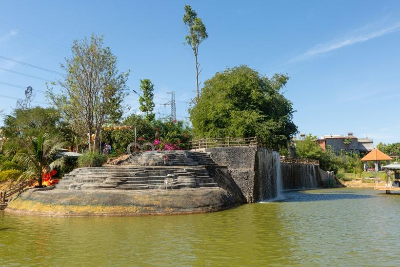 Thảo Thiện Garden: Khu du lịch phức hợp 'sinh thái, nghỉ dưỡng' ở Long Khánh