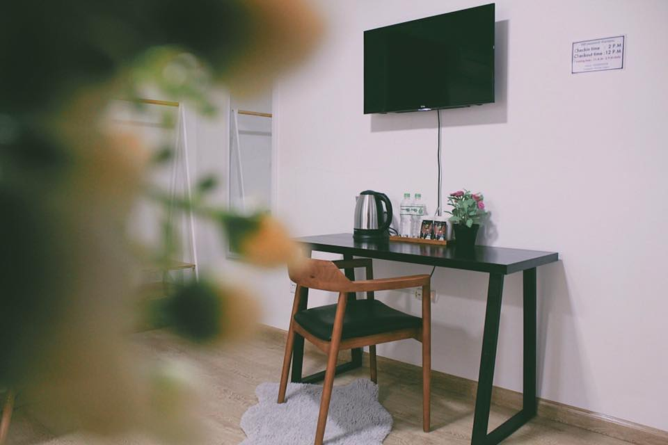 Top 6 homestay Bình Chánh giá rẻ bình dân view đẹp nhất đáng checkin