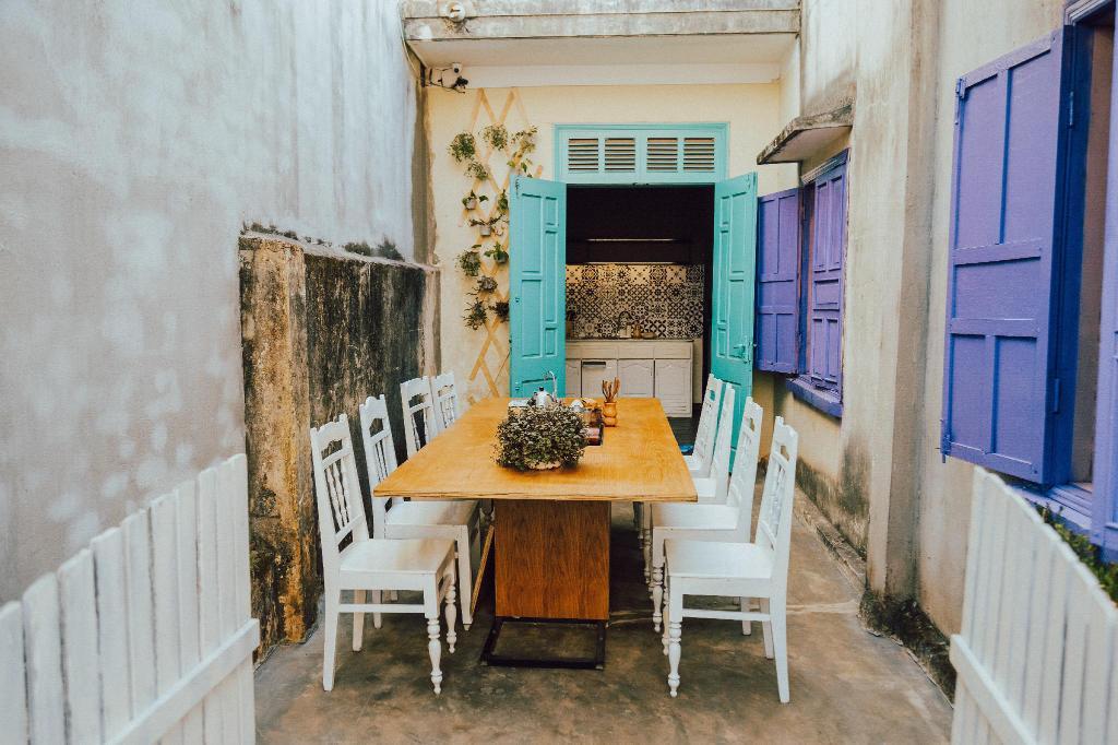 Top 12 homestay Buôn Ma Thuột – Đắk Lắk giá rẻ đẹp gần trung tâm từ 100k