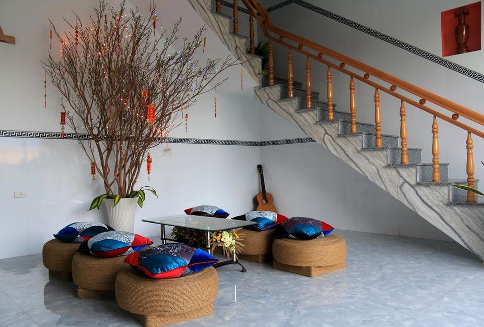 Top 10 homestay Cam Ranh giá rẻ đẹp gần biển và trung tâm thành phố
