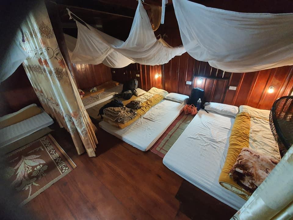 Top 10 Nhà nghỉ, homestay Cao Bằng giá rẻ view đẹp gần trung tâm