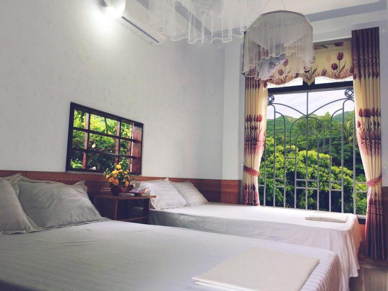 Top 10 homestay Cù Lao Chàm giá rẻ đẹp view biển chỉ từ 100k tốt nhất