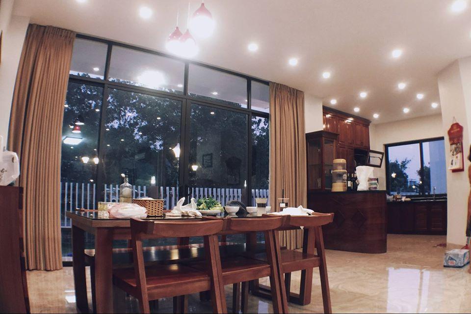 Top 10 Villa, homestay Đại Lải view đẹp SANG CHẢNH không bỏ lỡ ở Vĩnh Phúc