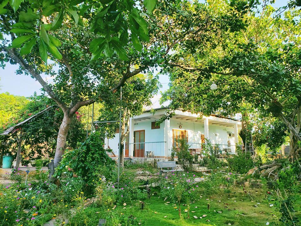 Top 4 homestay Hồ Cốc giá rẻ view biển đẹp cho gia đình, team lưu trú