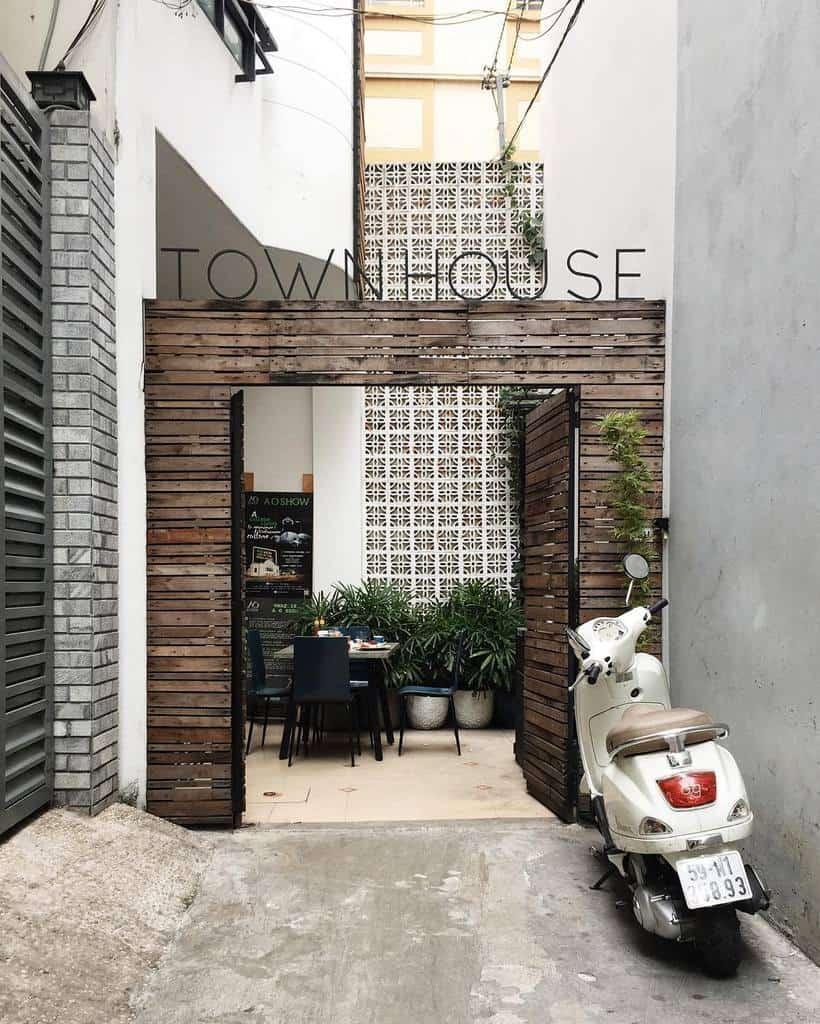 Top 10 homestay Quận 1 giá rẻ đẹp ở trung tâm, gần chợ Bến thành, nhà thờ Đức Bà