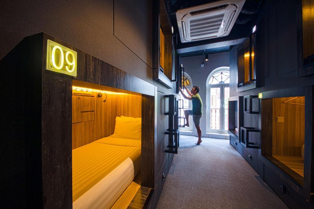 Top 10 homestay Singapore giá rẻ view đẹp gần trung tâm cho khách Việt