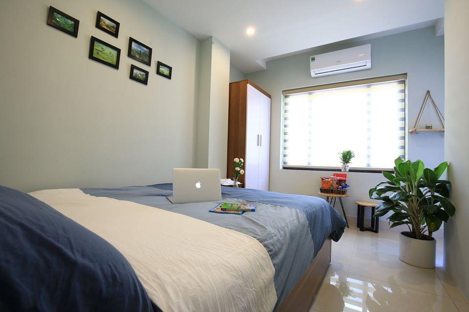 Top 10 homestay Tây Hồ giá rẻ view đẹp, sang trọng ở trung tâm Hà Nội