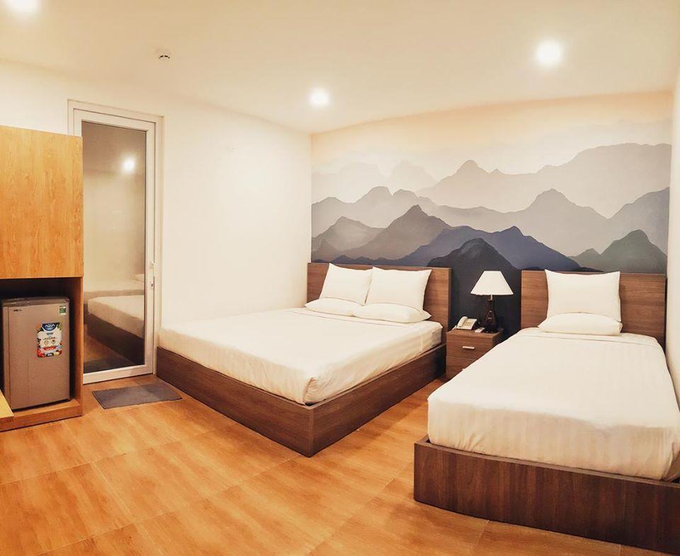Top 10 hostel Sài Gòn - TPHCM view đẹp, giá rẻ gần trung tâm, chợ Bến Thành