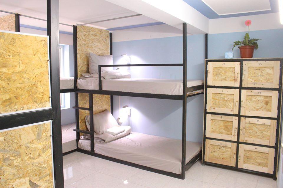 Top 10 hostel Hà Giang - Đồng Văn giá rẻ đẹp có giường tầng, dorm, tập thể
