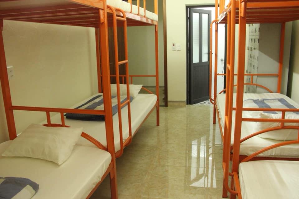 Top 10 hostel Hạ Long giá rẻ bình dân view biển đẹp có phòng dorm, tập thể