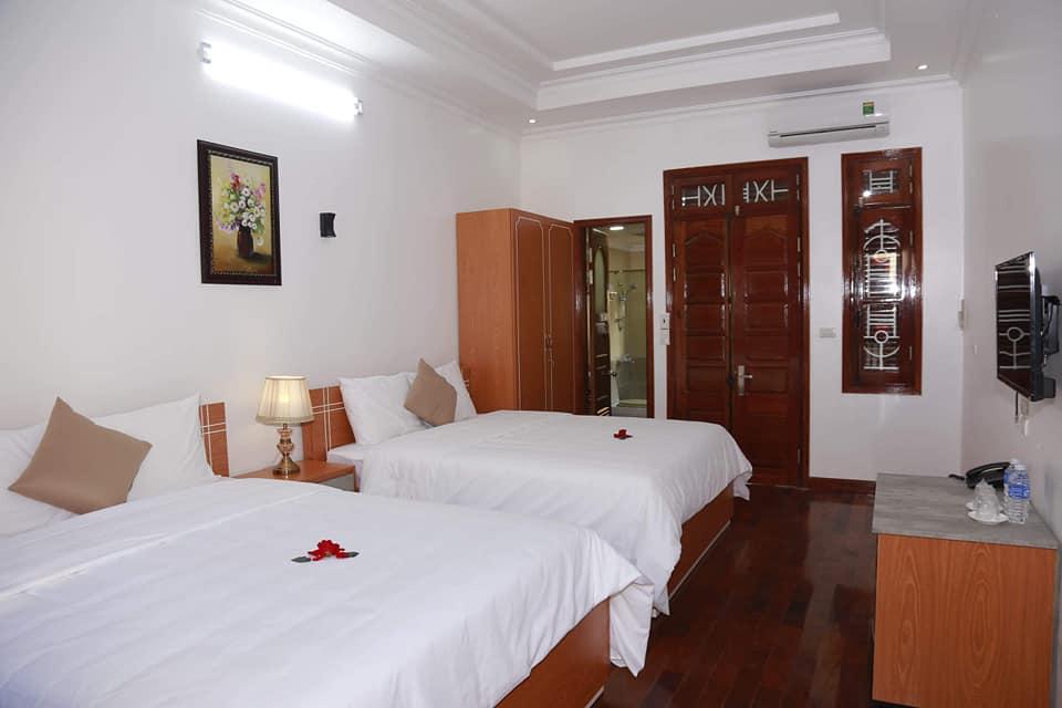 Top 15 hostel Huế giá rẻ đẹp gần biển, trung tâm có hòng dorm, tập thể