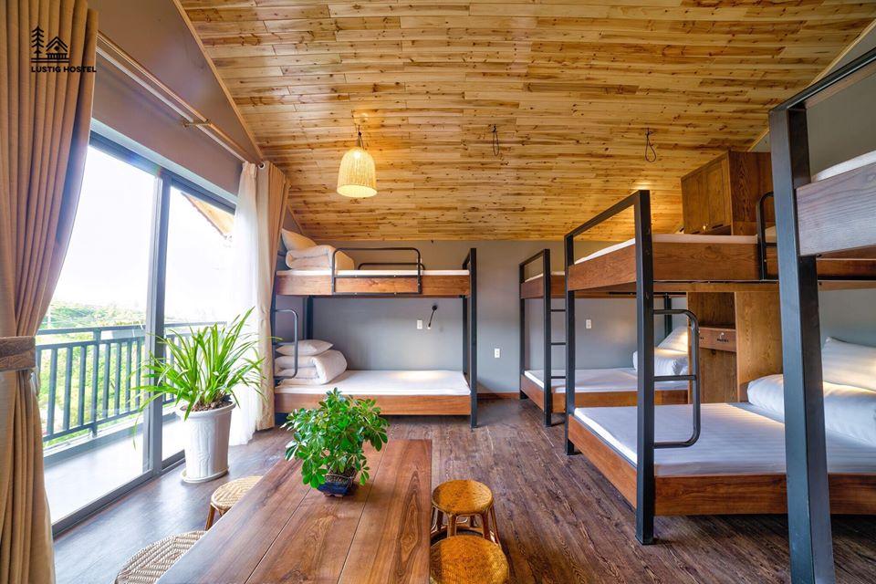 Top 10 hostel Sapa giá rẻ đẹp gần trung tâm, chợ, nhà thờ, bản Tả Van
