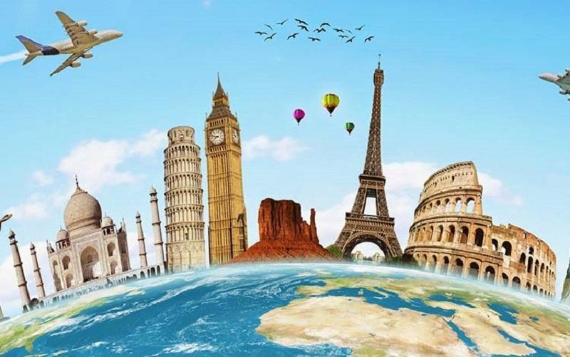 50 Câu tiếng anh thông dụng để đi du lịch nước ngoài A-Z