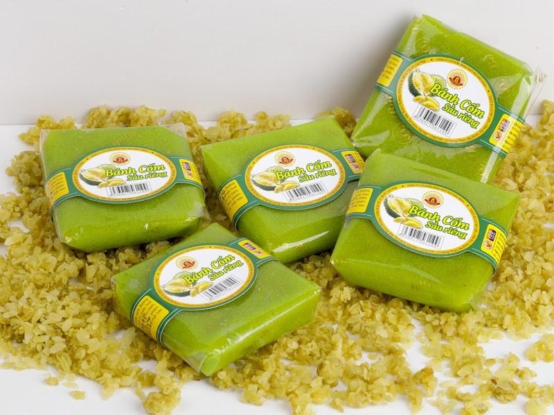 Việt Nam - Điểm đến mệnh danh Vương quốc Bánh ngọt