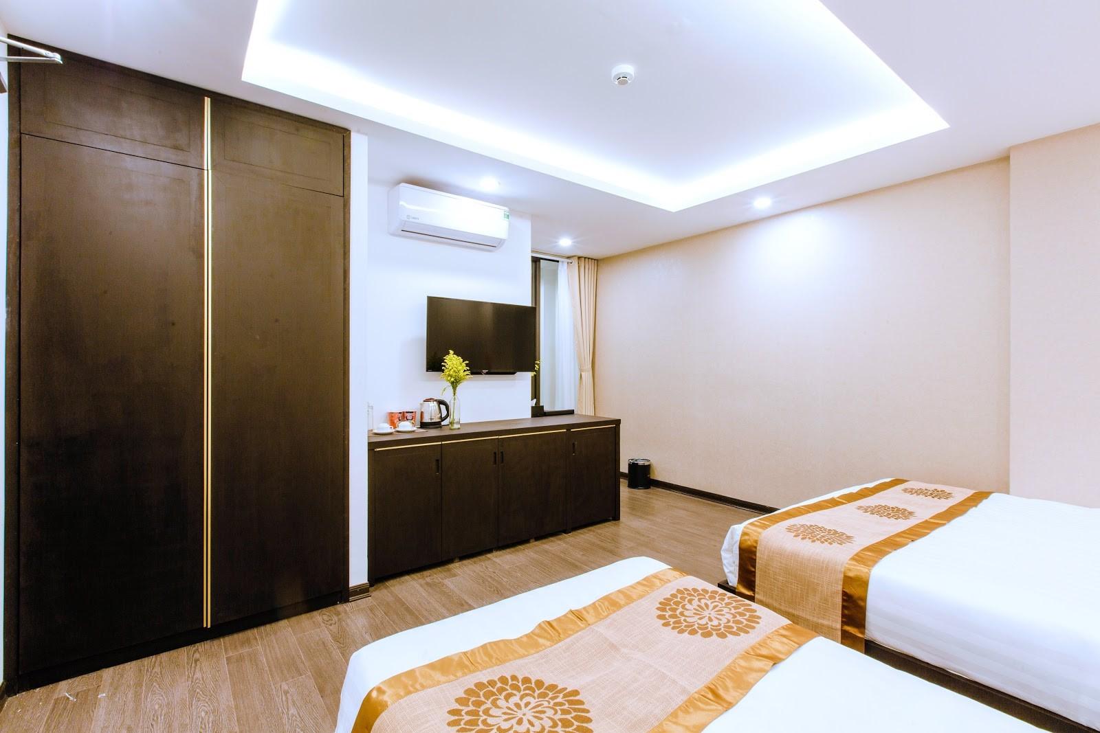 Bỏ túi 3 bí quyết lựa chọn khách sạn Đà Nẵng giá rẻ khi đi du lịch tự túc