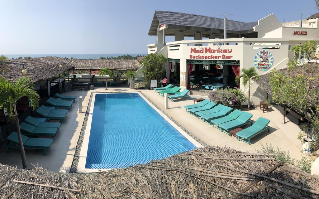 Top 9 hostel Mũi Né Phan Thiết gần biển view đẹp, giá rẻ không nên bỏ lỡ