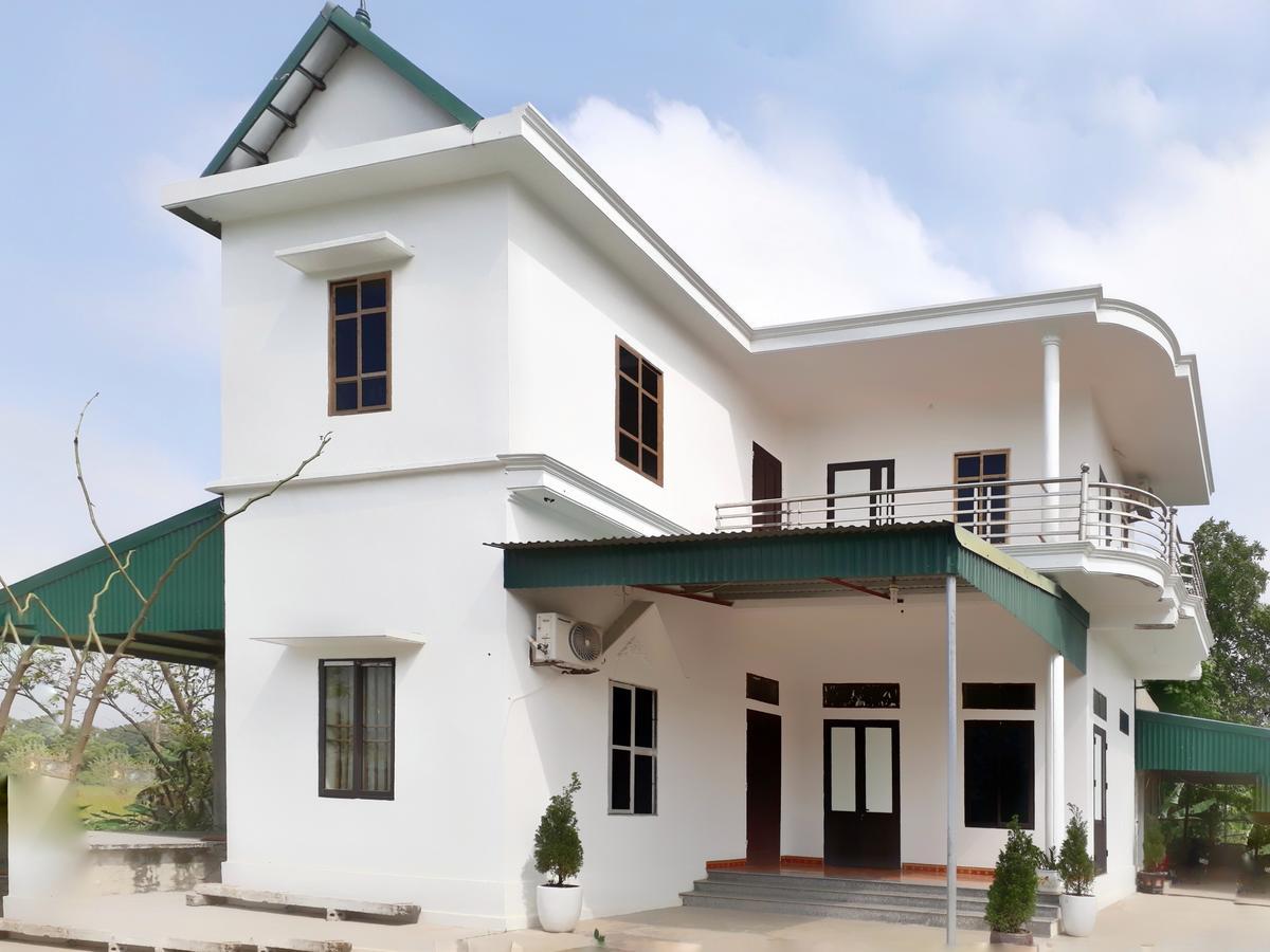 Top 9 hostel Ninh Bình giá rẻ view đẹp gần trung tâm, Tràng An, Tam Cốc