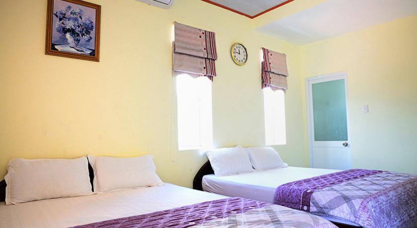 Top 30 khách sạn Côn Đảo giá rẻ đẹp view biển gần thị trấn Côn Sơn