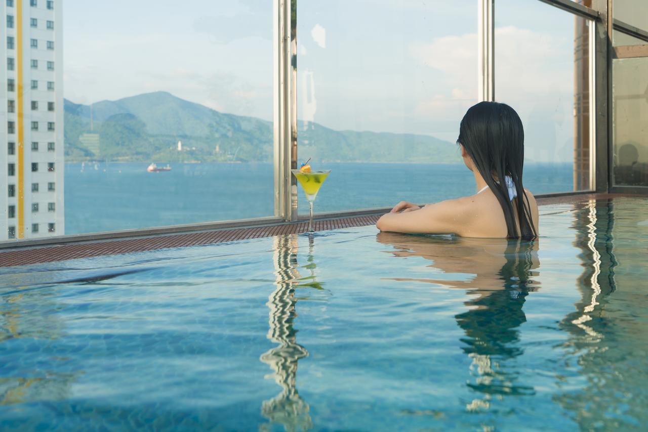 Top 40 khách sạn Đà Nẵng giá rẻ, đẹp, gần biển An Bàng, cầu Rồng, sông Hàn