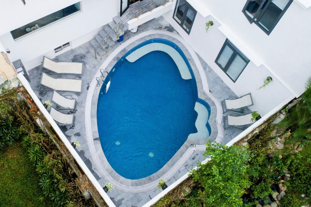 Top 40 khách sạn Hội An giá rẻ đẹp gần phố cổ, view biển từ 2-3-4-5 sao