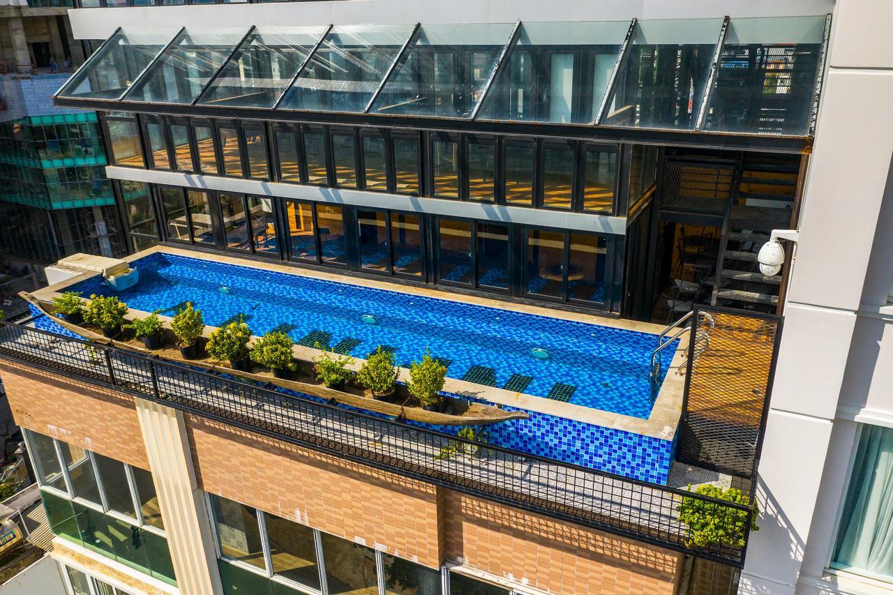 Top 40 Khách sạn Nha Trang giá rẻ gần biển, trung tâm từ 2-3-4-5 sao tốt nhất
