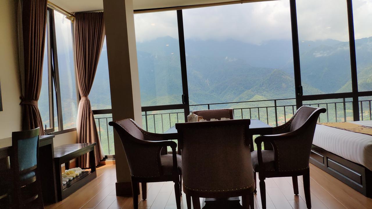 Top 40 khách sạn Sapa giá rẻ view đẹp ở trung tâm từ 2-3-4-5 sao tốt nhất