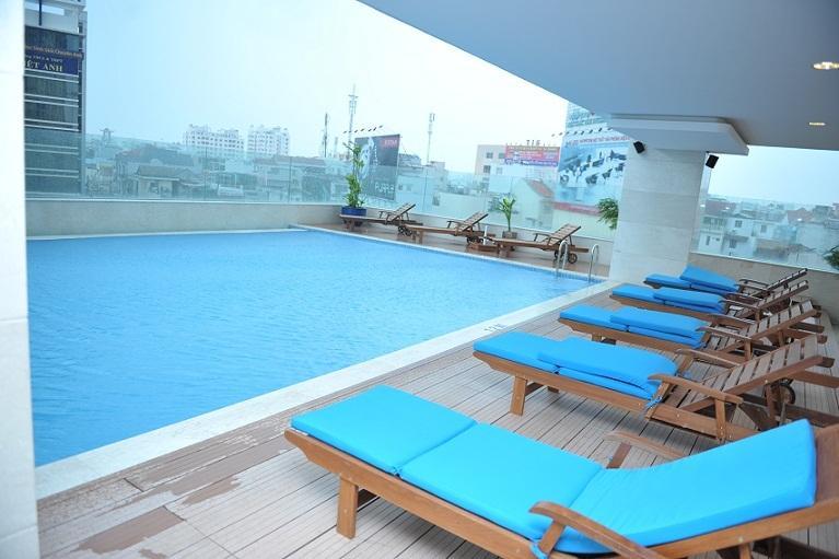 Top 20 khách sạn gần sân bay Tân Sơn Nhất đẹp, giá rẻ, chất lượng tốt nhất