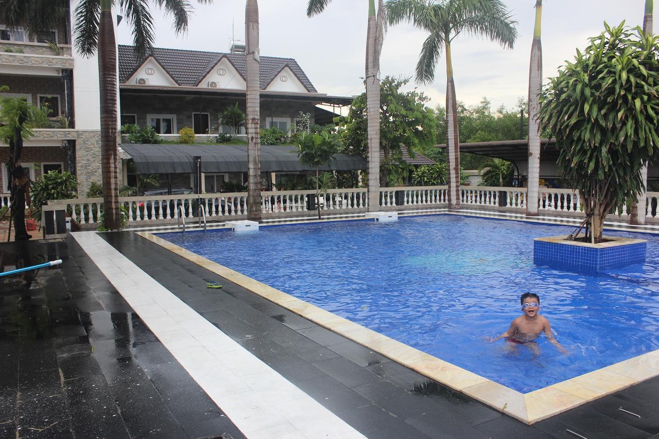40 Khách sạn Vũng Tàu giá rẻ view đẹp gần biển bãi Trước, Sau, Long Hải, Hồ Tràm