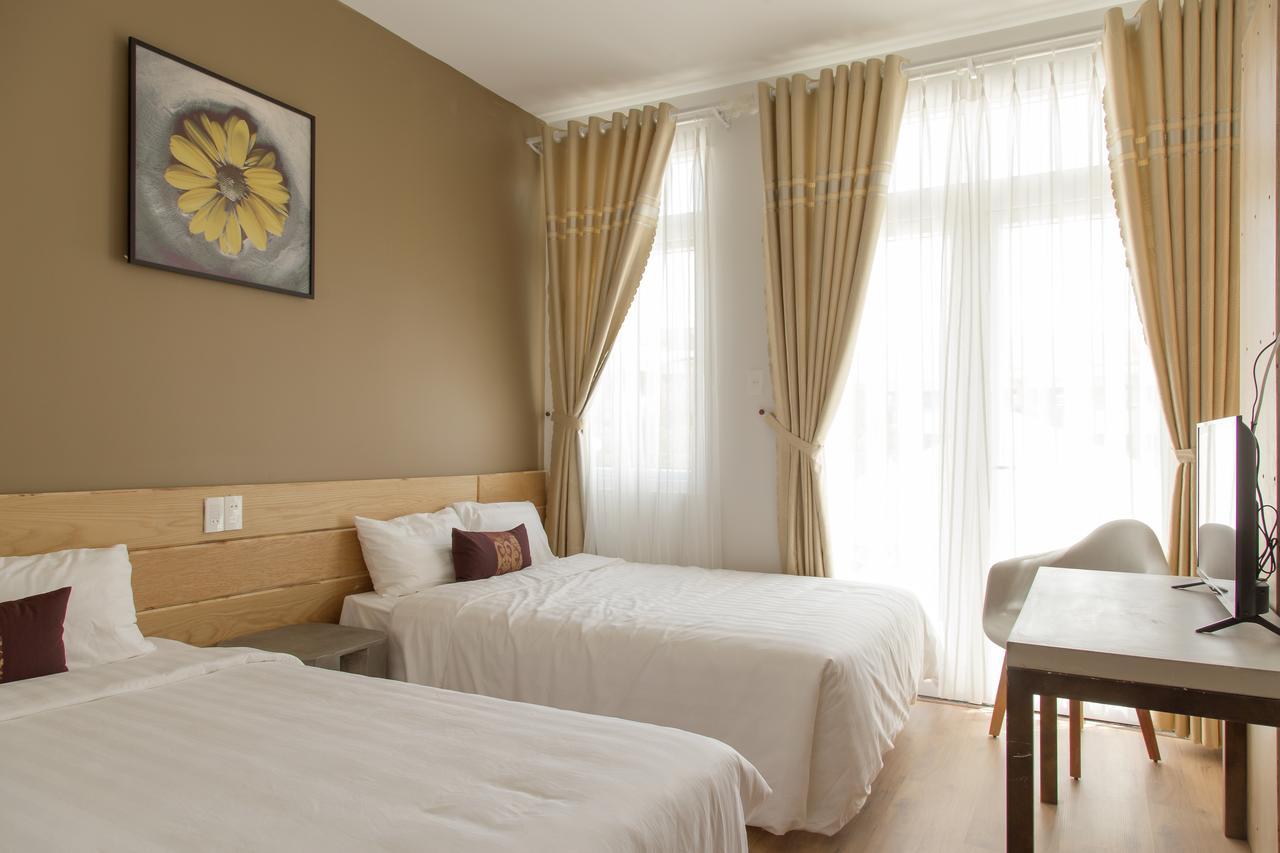 40 Khách sạn Đà Lạt: rẻ view đẹp, gần chợ đêm, hồ Xuân Hương, Tuyền Lâm