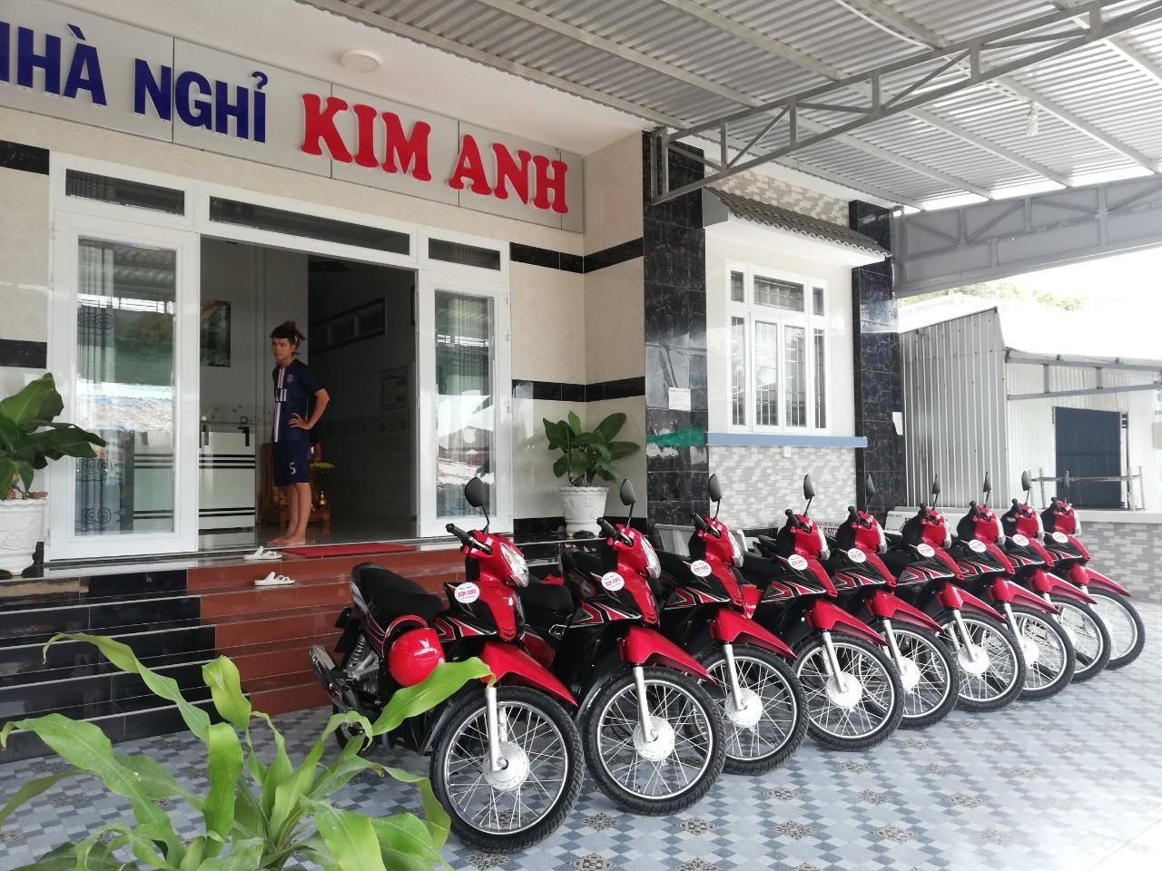 """Phải lòng nhà nghỉ Kim Anh siêu """"hạt dẻ"""" tại Hòn Sơn – Kiên Giang"""