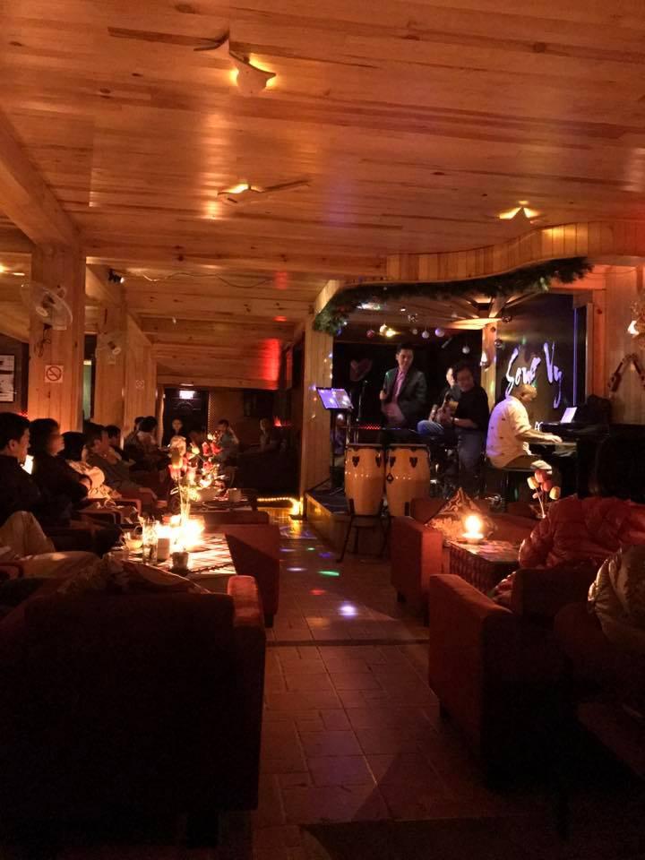 Top 20 quán cafe đẹp ở Đà Lạt giá rẻ lãng mạn có view sống ảo, săn mây
