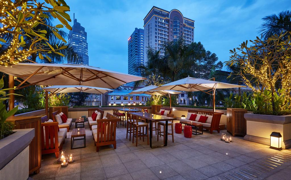 Top 20 quán cafe đẹp ở Sài Gòn - TPHCM giá rẻ có view sống ảo, decor xinh