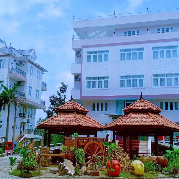 Top 20 Resort Khách sạn Cần Giờ giá rẻ đẹp view biển gần thị trấn tốt nhất