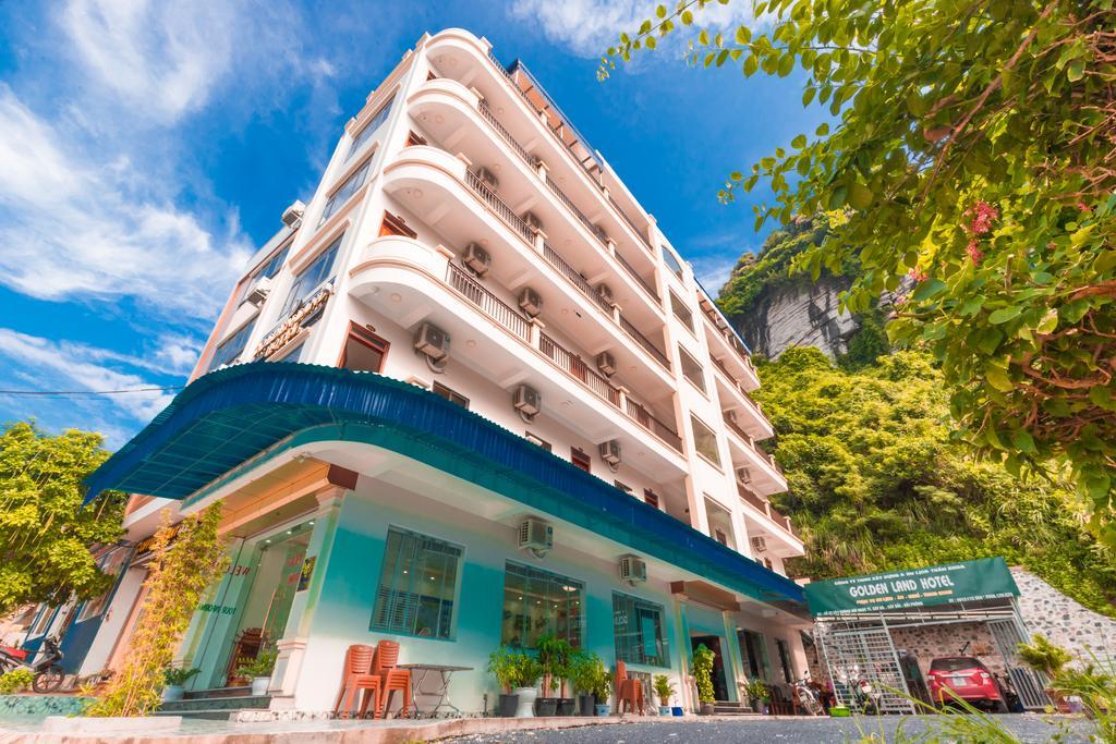Top 30 khách sạn Cát Bà giá rẻ đẹp view biển ở trung tâm từ 2-3-4 sao