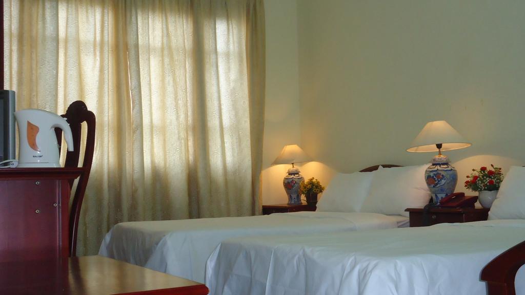 Top 30 khách sạn Cửa Lò Nghệ An đẹp giá rẻ gần biển tốt nhất từ 2-3-4-5 sao