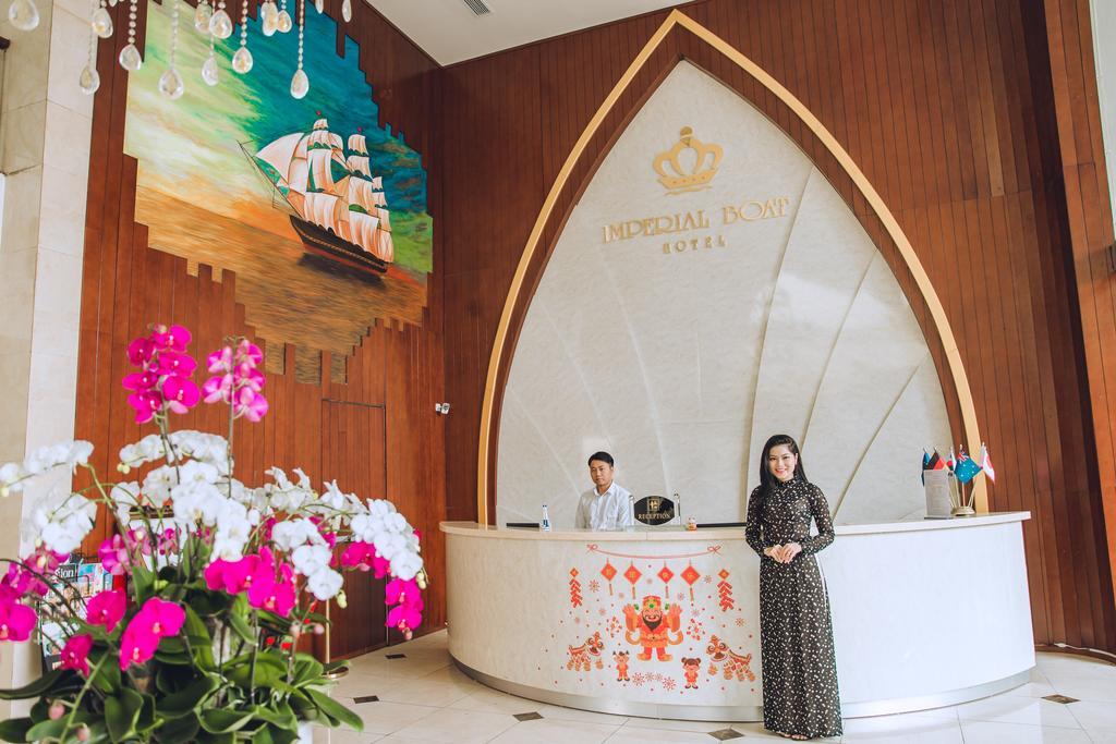 Top 40 khách sạn Hải Phòng giá rẻ view đẹp gần biển sân bay từ 2-3-4-5 sao