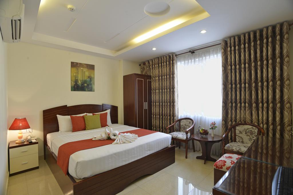 Top 50 khách sạn TPHCM – Sài Gòn giá rẻ đẹp gần trung tâm từ 2-3-4-5 sao