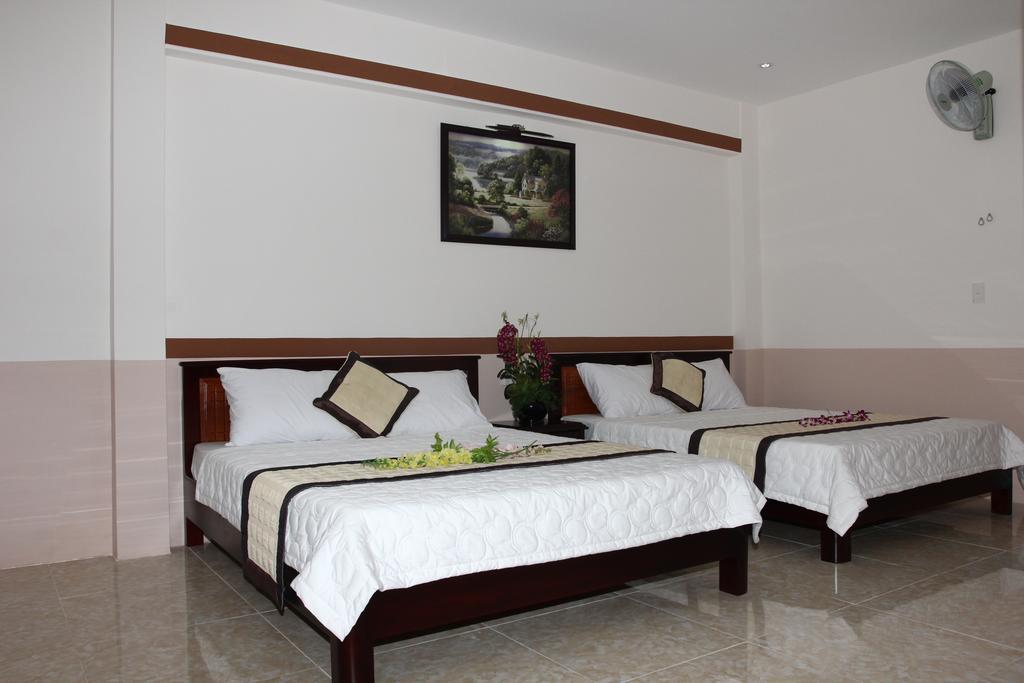 Top 20 khách sạn Hồ Tràm giá rẻ view đẹp, gần biển tha hồ check in